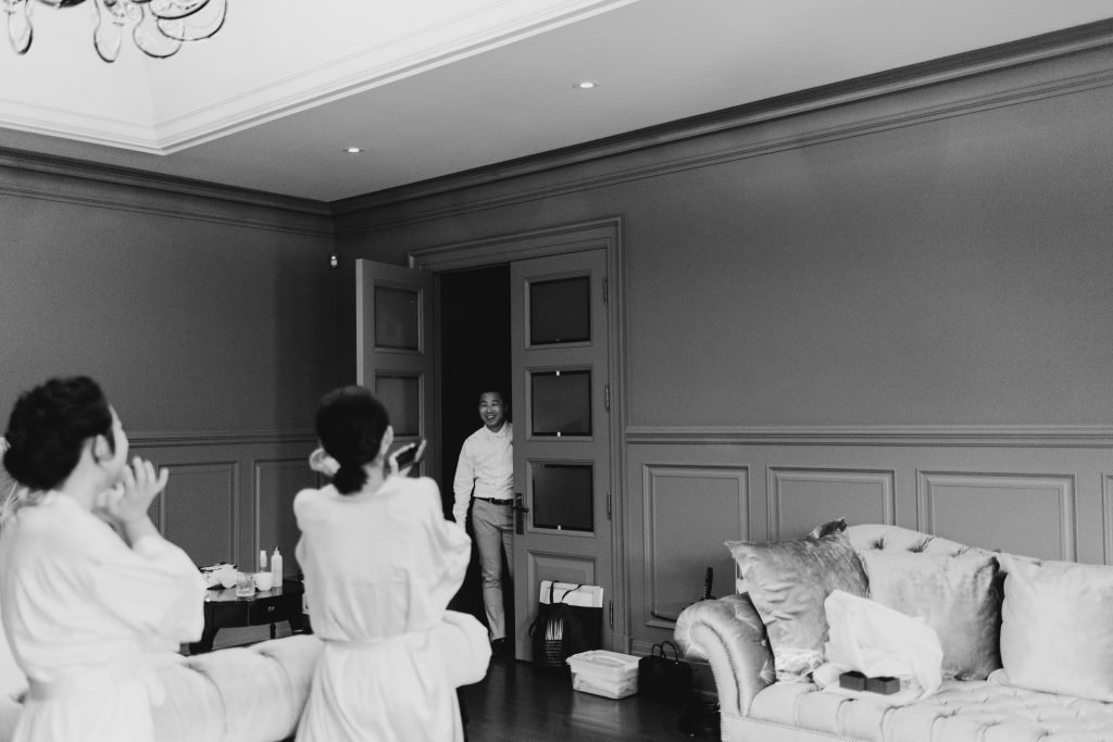 Airbnb wedding Toronto